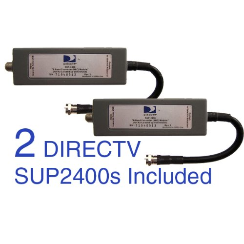 Residential Directv H24 Hd Receiver Televisionery