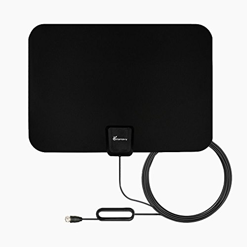 how to make tv reception better