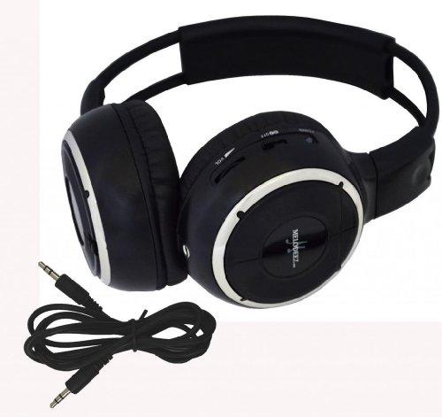 Wireless headphones no cord - headphones cord splitter