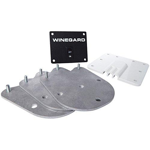 Winegard Pa 1000 Dish Playmaker Hd Portable Satellite