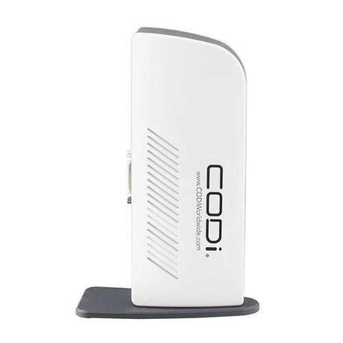 TRENDnet USB 3 0 Universal Docking Station, Dual Video