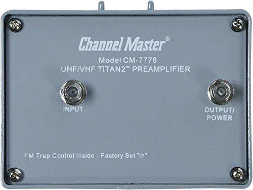 Satellite Television Antennas – Page 7 – Televisionery
