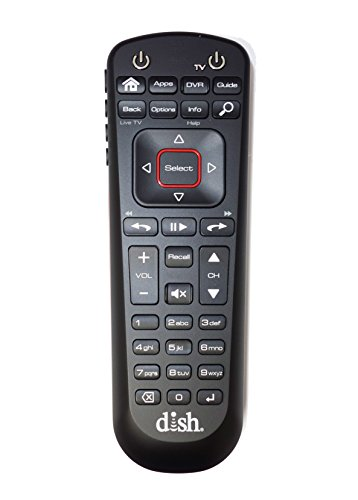 Dish Network Hopper Remote Dish Network Joey 2.0 ...