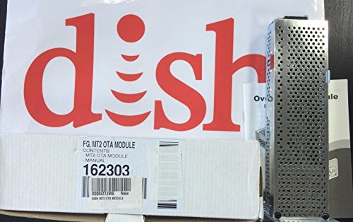 DISH NETWORK 1000 2 EASTERN ARC DPPLUS HDTV 72 7 & 61 5 DISH