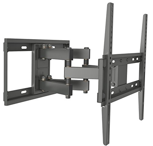 55 Inch Led Lcd Flat Screen Up To Vesa 400x400 Tilt Swivel