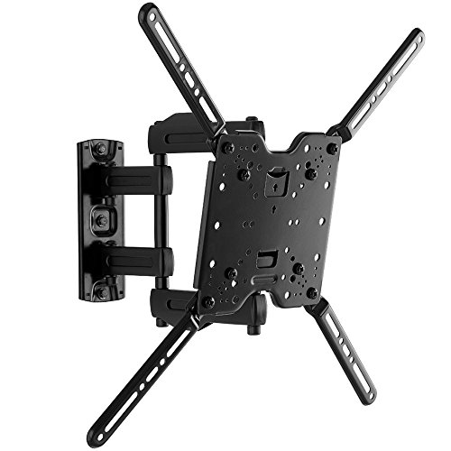 OLF15-B1 … – Sanus Full-Motion TV Wall Mount for 32″ to 80