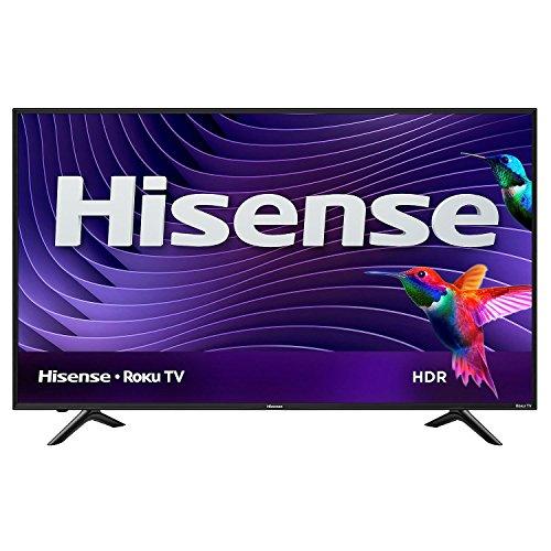 Hisense 65″ Class 4K Ultra HD HDR Roku TV