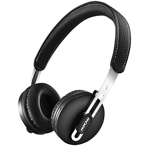 Wireless headphones bluetooth mpow - headphones wireless bluetooth on-ear