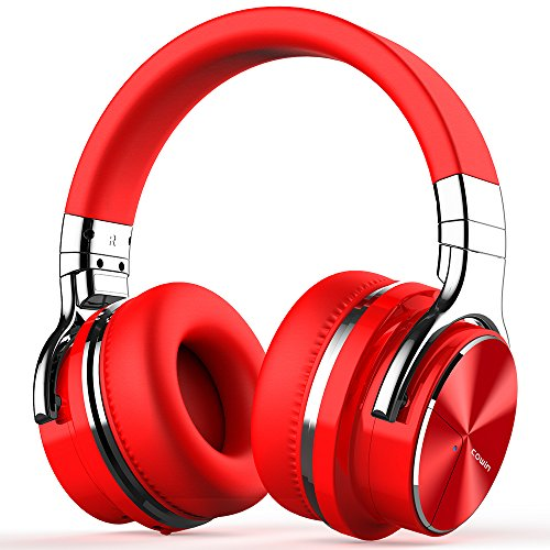 2f6d59912f8 A built-in 800mah battery won't allow your headphones power off, you can  enjoy your world without noise for 30 hours' long time.