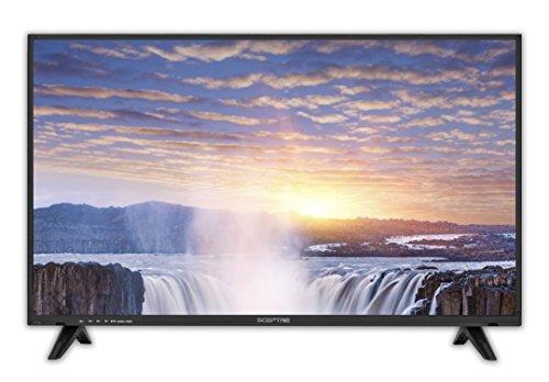 Home Office Tv Sceptre 32 Class Hd 720p Led Tv X322bv Sr