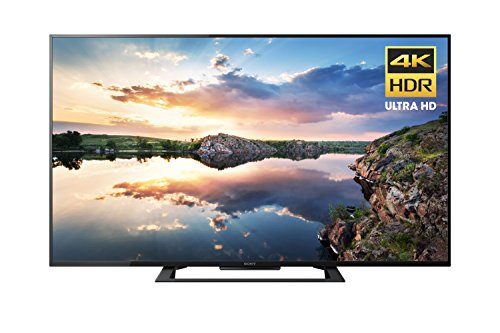 7ed8c74fc ... Ultra HD Smart LED TV 2017 Model. Smart functionality gives you access  to your favorite apps and content. Inputs  3 - hdmi